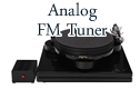アナログFMチューナー