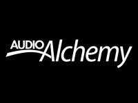 Audio Alchemy